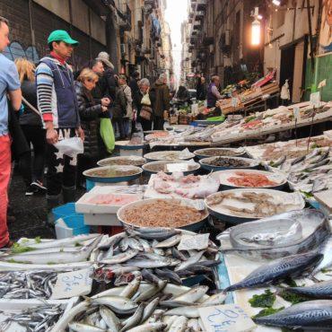 Itálie, jídlo, multikulti aneb Moje první výměna mládeže ever