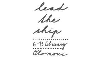 TC LEAD THE SHIP, OLOMOUC, 6.—13.2.2018
