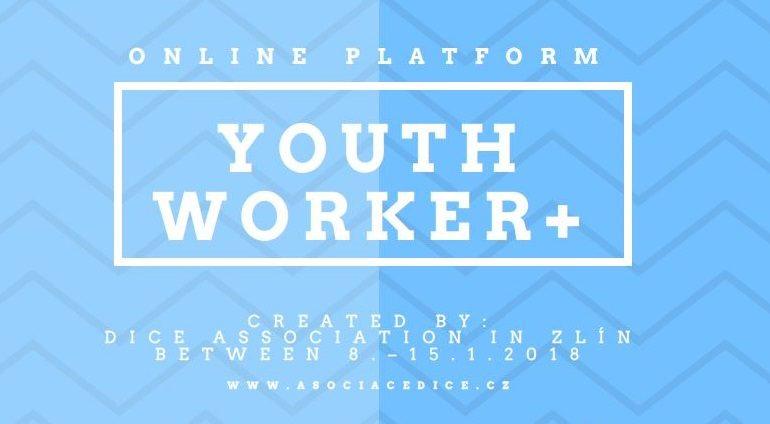 Ohlédnutí za lednovým projektem Youth Worker+ aneb Školení o správném školení
