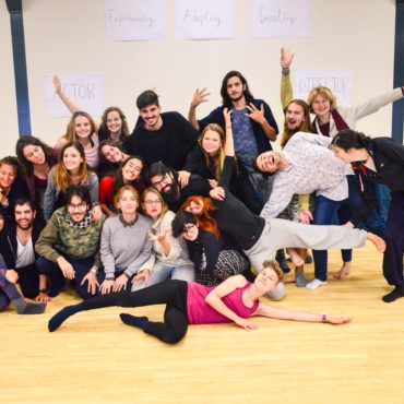 """""""An eye-opening activity that I recommend!"""" – Project LIMELIGHT in the eyes of the Czech team"""