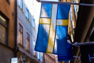 uNGOvernable?, Švédsko, 26.5.-3.6.