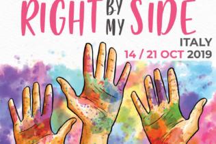 TC Right by My Side, Toskánsko, 14.–21.10.2019